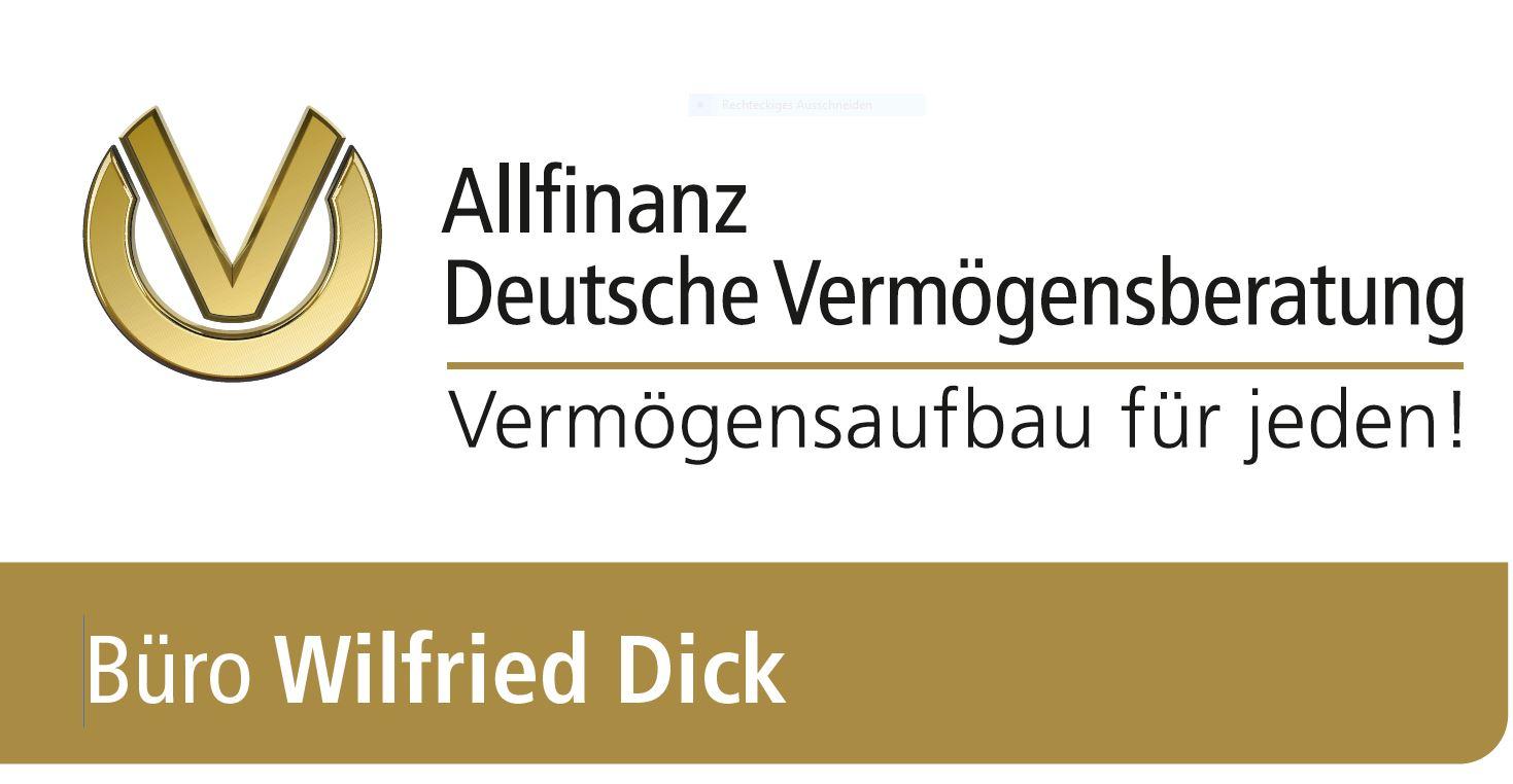 Sponsor Wilfried Dick